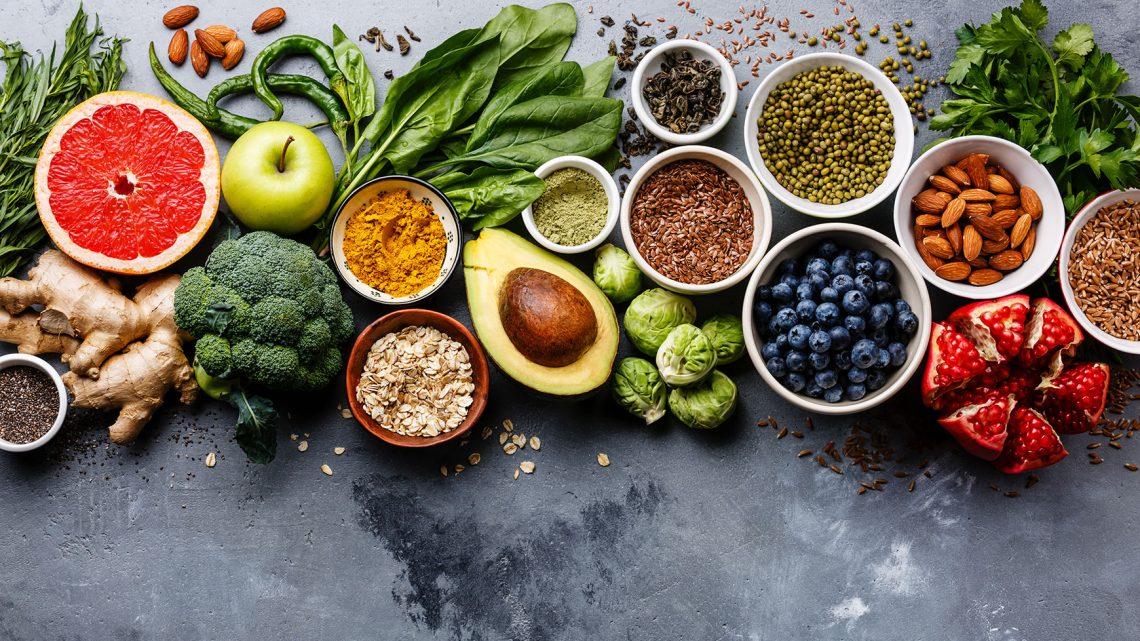 Alimenti che aiutano a migliorare il sistema immunitario