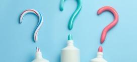 Sai di cosa è composto il tuo dentifricio?